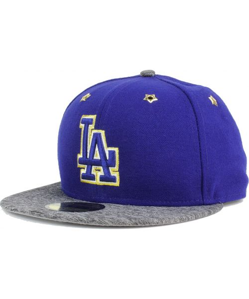 promo code 455d1 1aa73 New Era Los Angeles Dodgers MLB ASG16 Authentic Onfield 59FIFTY Fitted Hat  Blue Charcoal