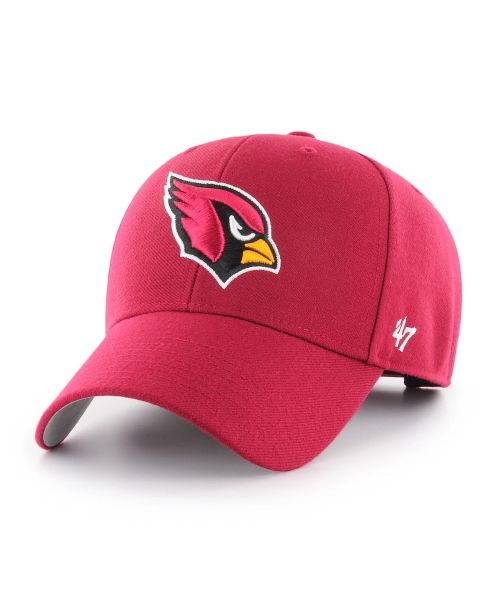 '47 Arizona Cardinals NFL MVP Velcroback Hat Red